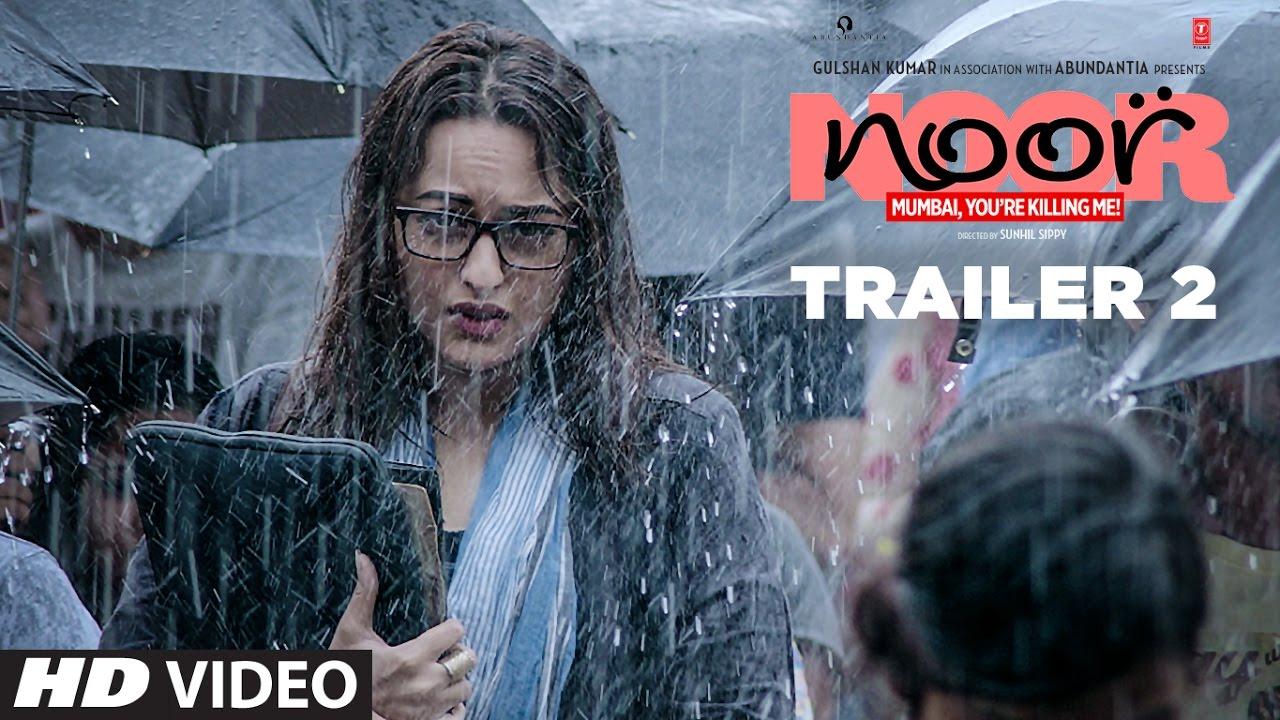 Noor Official Trailer 2
