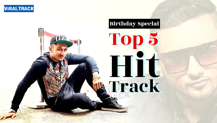honey singh birthday special