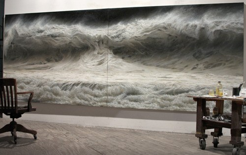 ran ortner paintings