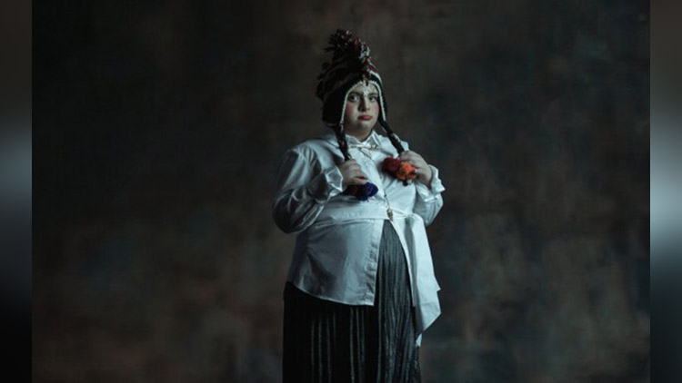 Fashion Photo Shoot Of Women With Down Syndrome Stunningly