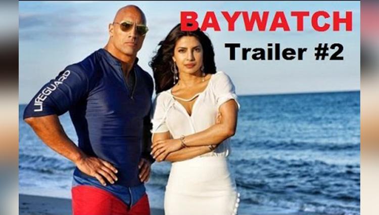 Baywatch Official Trailer 2