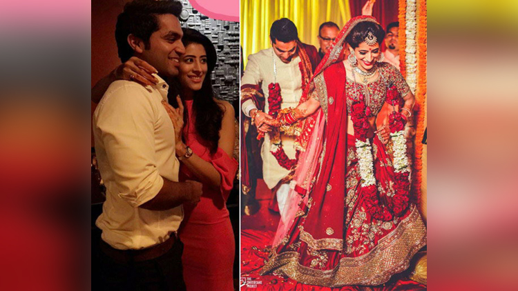 Congrats Ishqbaaz actress Shireena Sambyal gets married