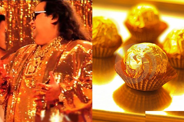 Bappi And these are exactly same