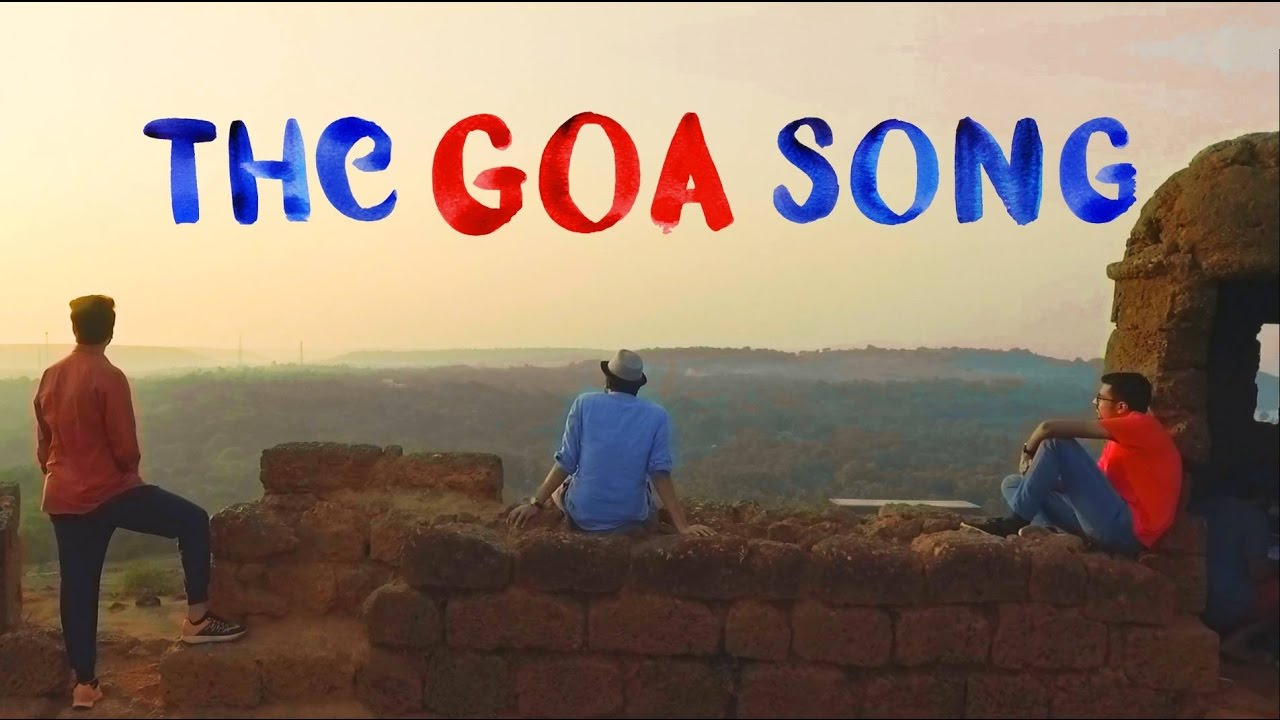 funny goa song