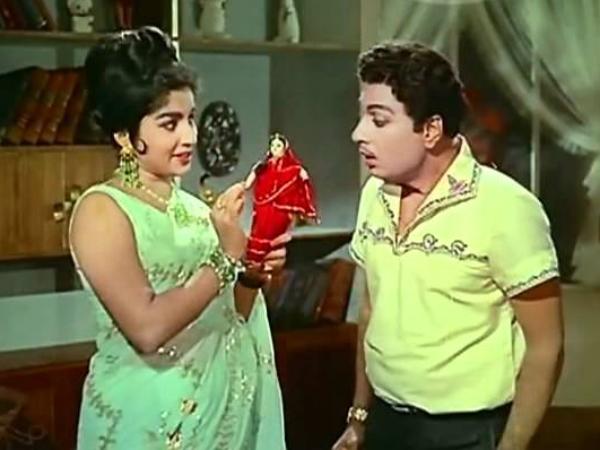 jayalalitha and mgr relation