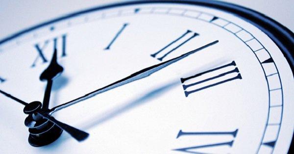 घड़ी का अचानक रुक जाना, ये दिखना ...