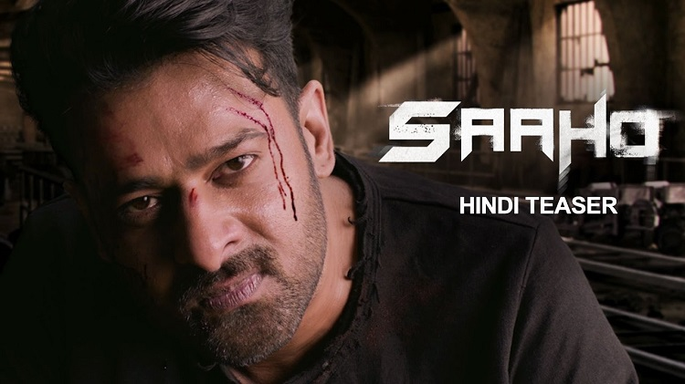 saaho official hindi teaser