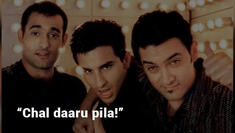 funniest dialogues to describe friendship