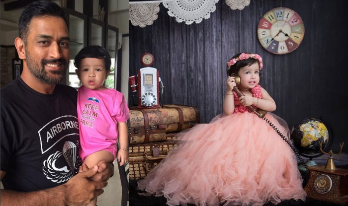 ziva cute pictures viral
