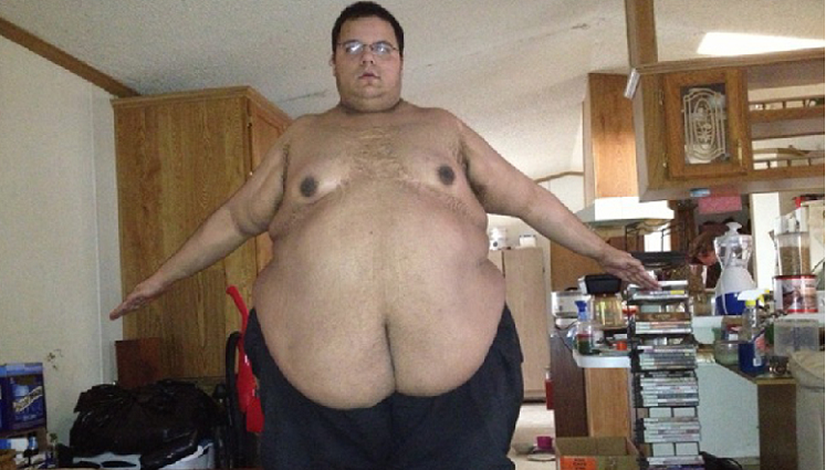 Fat Man Trolled Body Builders Online What they did to him Next is Something No One Ever Thought!