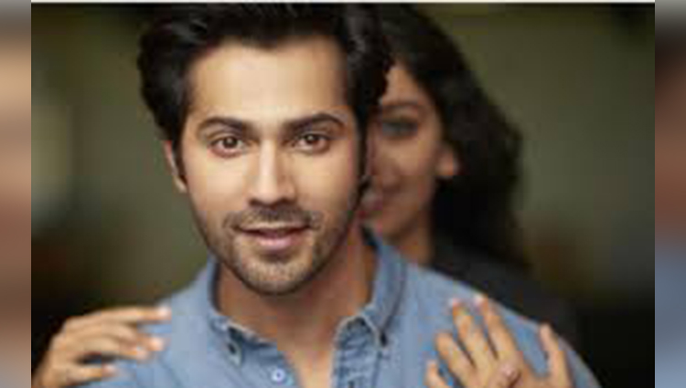 October New photos of Varun Dhawan and newcomer Banita Sandhu