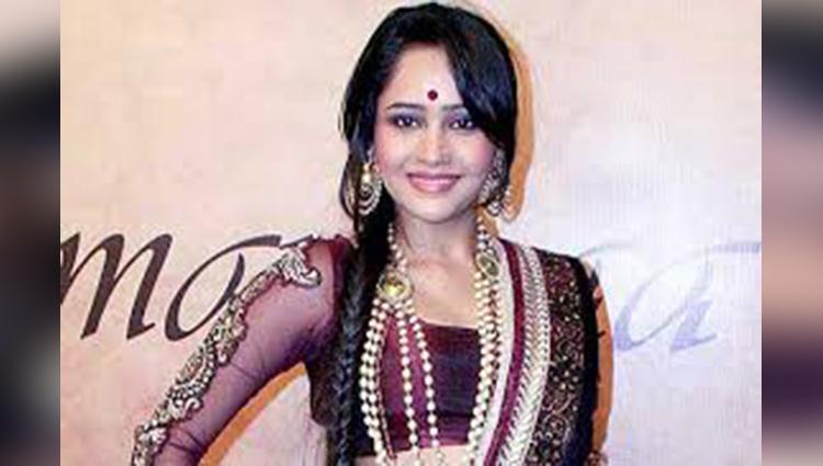 Happy Birthday Aasiya Kazi