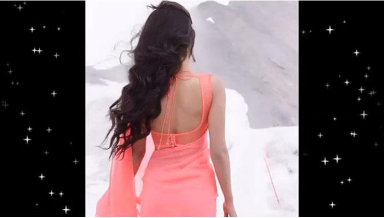 Shivangi Joshi really hot in real life