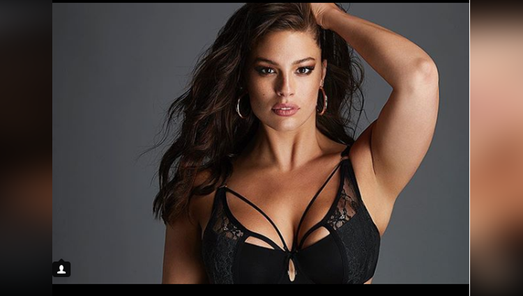 Ashley Graham share her new photoshoot photos