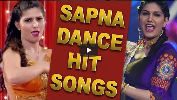 Sapna Live Dance Videos Top Sapna Choudhary Dance Songs