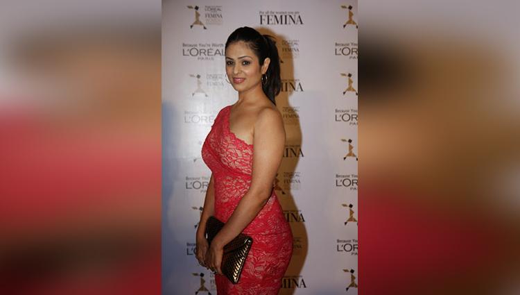 Happy Birthday Anjana Sukhani