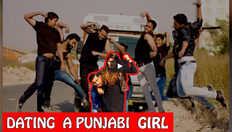 Dating a Punjabi Girl | Aashqeen
