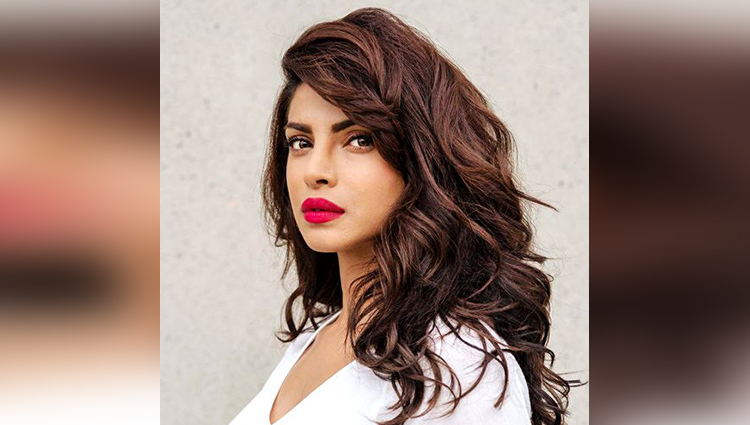 sexy woman Priyanka Chopra share her sexy photos on instgram