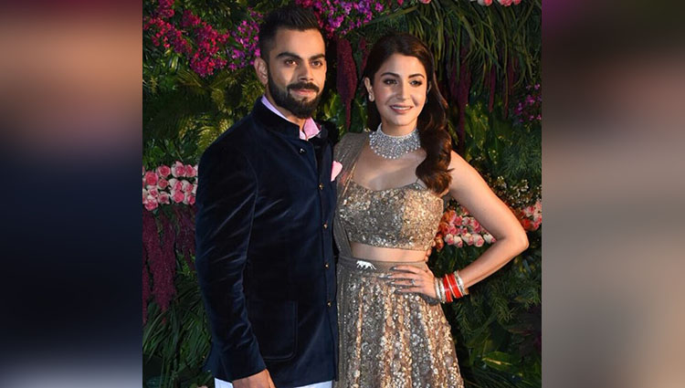 virushka mumbai reception