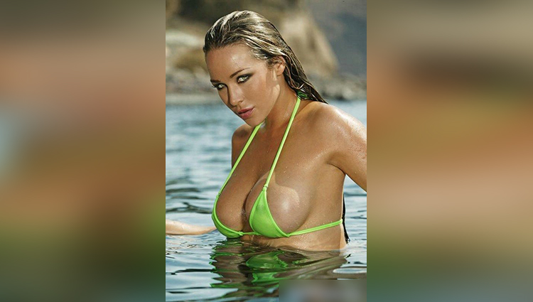 Emily Scott share her sexy photos