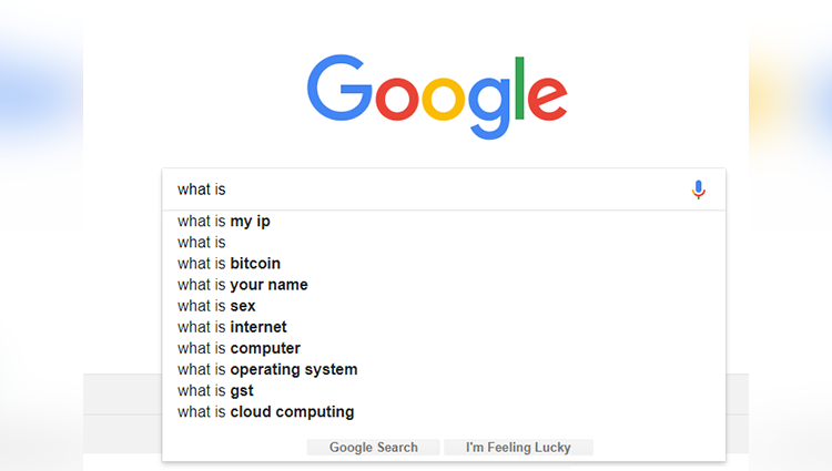 10 Most Googled Things From Keyword what Is In 2017