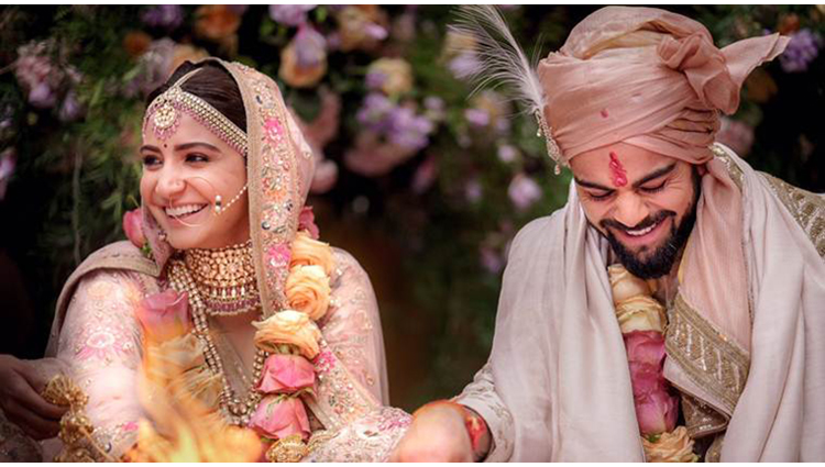 virat kohli anushka sharma italy wedding mehndi engagement haldi photos