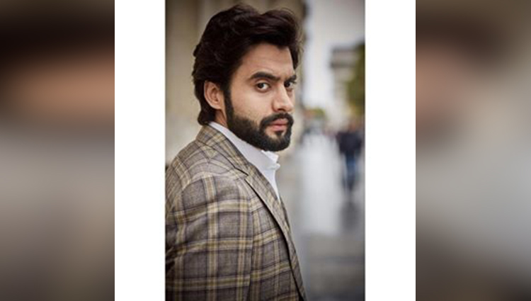 Happy Birthday Jackky Bhagnani