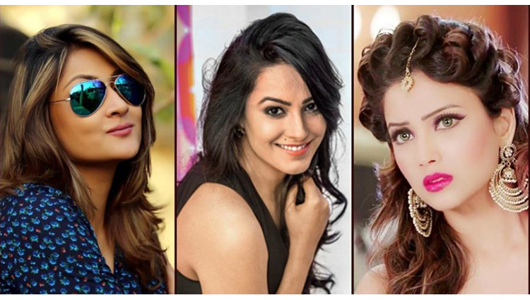 These television actress play negative role in daily soaps and become popular