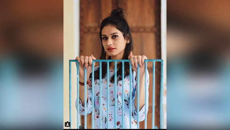 Aneri Vajani is really hot actress