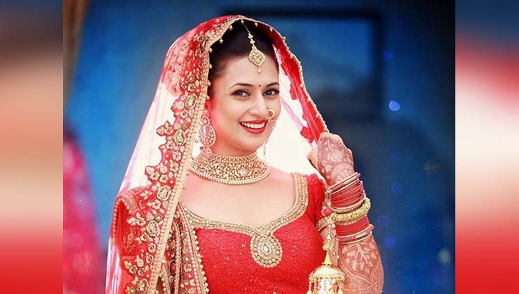 Happy birthday Divyanka Tripathi