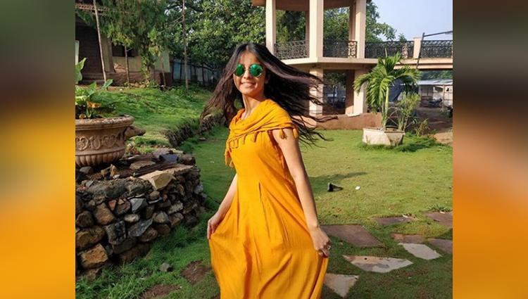 mahima makwana share her sexy photos