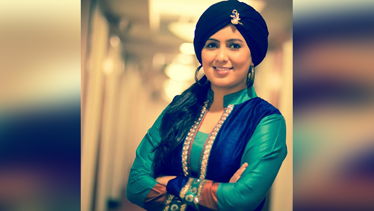 Happy Birthday Harshdeep Kaur