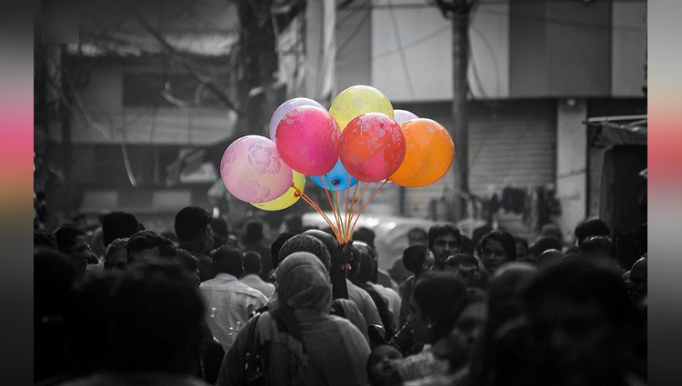 Best Street Photos of India by Indian Photographers