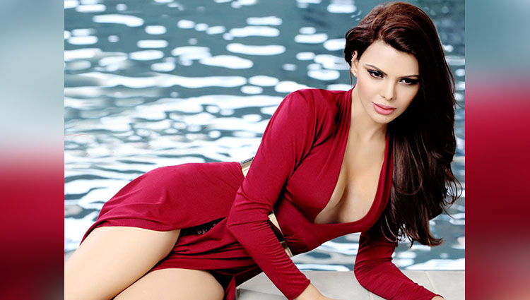 Sherlyn Chopra hot and bold photos viral