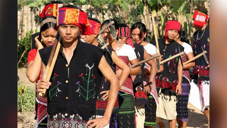 Chutiya tribe of assam