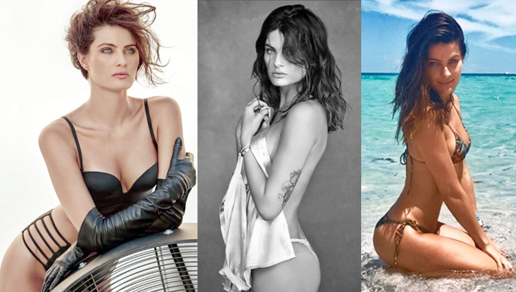 isabeli fontana hot photos on instagram