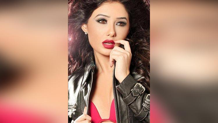leena jumani sexy in her new photos