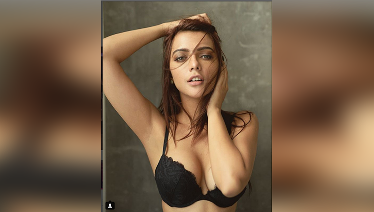 Ruhi Singh share her latest photos on instagram