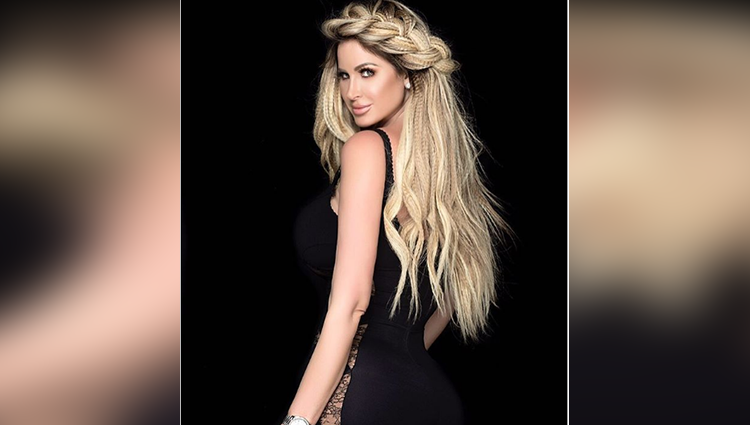 kim zolciak biermann share her bold photos