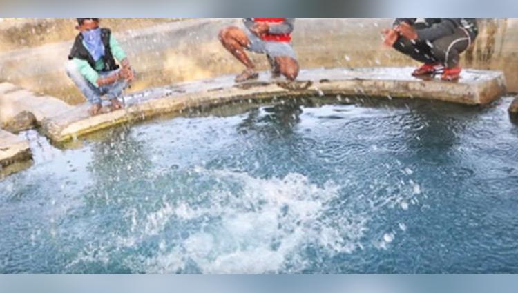 unsolved mysterious water kund dalahi near bokaro jharkhand