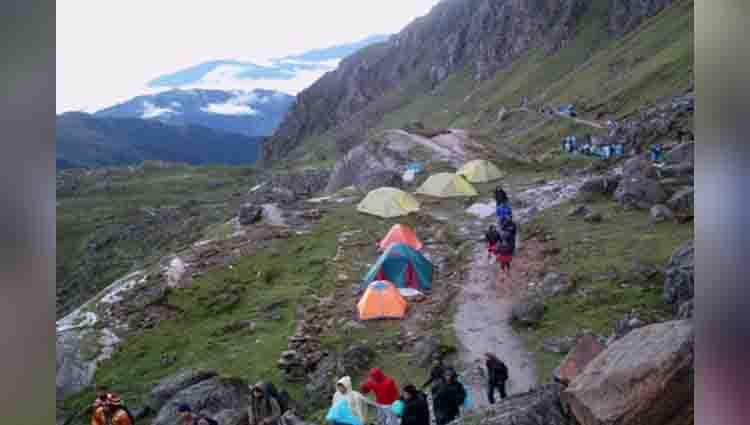 Explore Some Less Known yet splendour Himalayan Trekking Trails