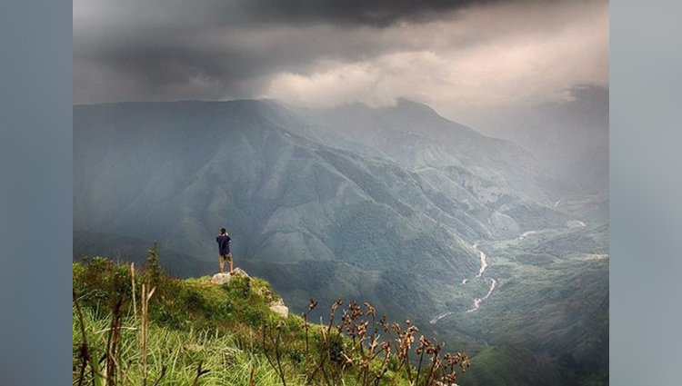 amazing pictures of north east india