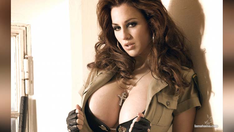 Women with Large Breasts are Smarter
