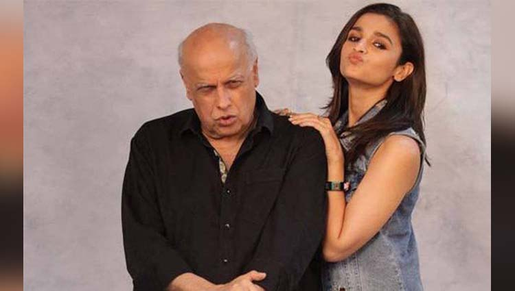 what the secret of black shirt of mahesh bhatt