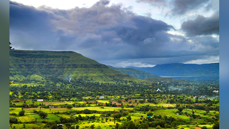 Some beautiful Hill stations around Mumbai for your Christmas holiday