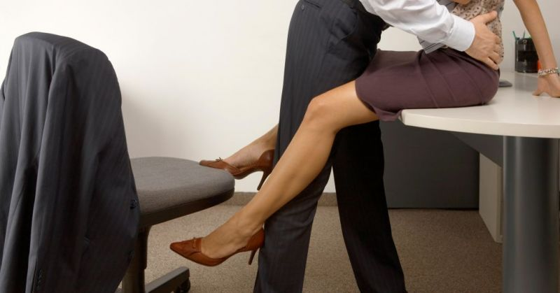 swedish sex break in office working hours