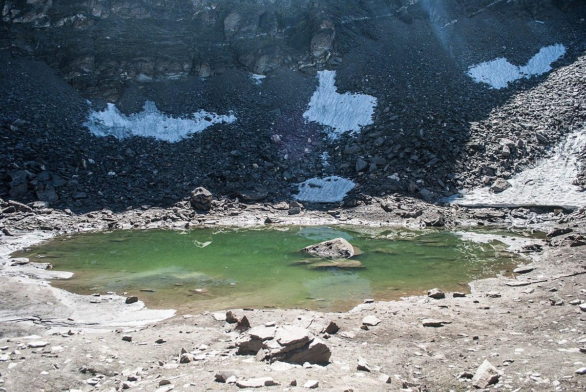 Roopkund lake skeleton mystery solved Roopkund Trekking In Uttarakhand
