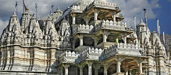 Ranakpur Jain temple know about Ranakpur Jain temple news hindi news