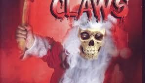 European horror Santa