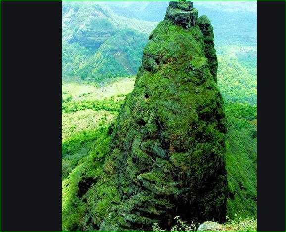 Kalavantin Durg The World Most Dangerous Fortress